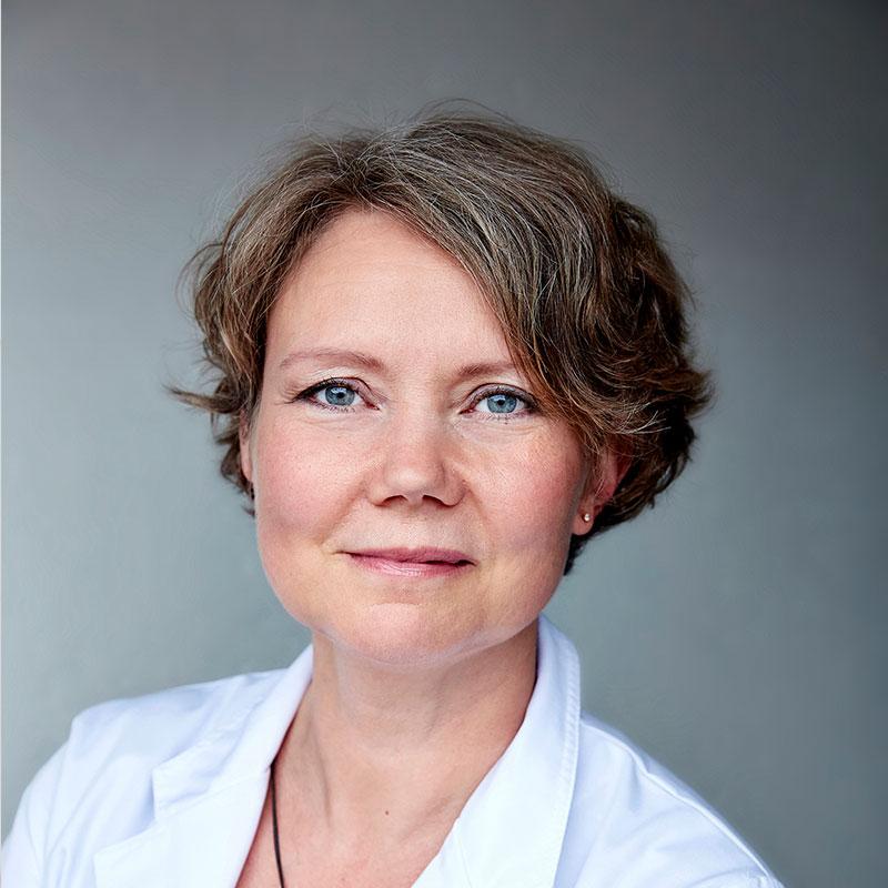 Anna Iben Hollensberg